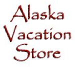 Alaska Vacation Store logo